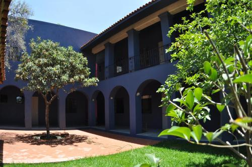 La Betulia Bed and Breakfast Photo