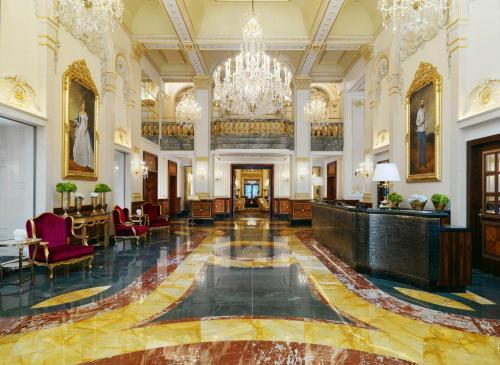 Hotel Imperial - A Luxury Collection Hotel photo 37