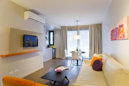 Bulnes Eco Suites Photo
