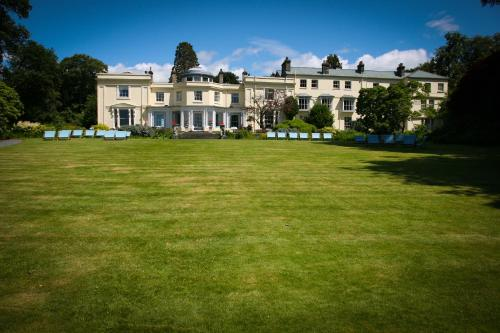 Storrs Hall Hotel - bowness-on-windermere -