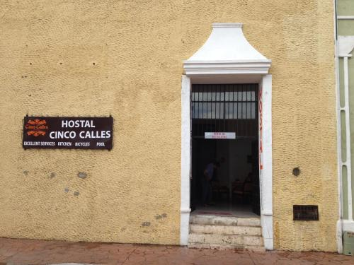 Hostal Cinco Calles Photo