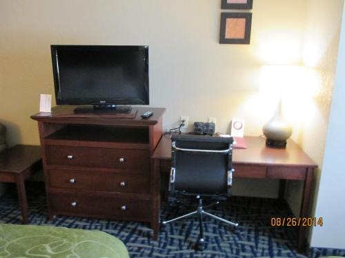 Comfort Suites - Columbia Photo