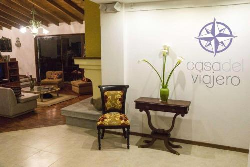 Casa del Viajero Photo