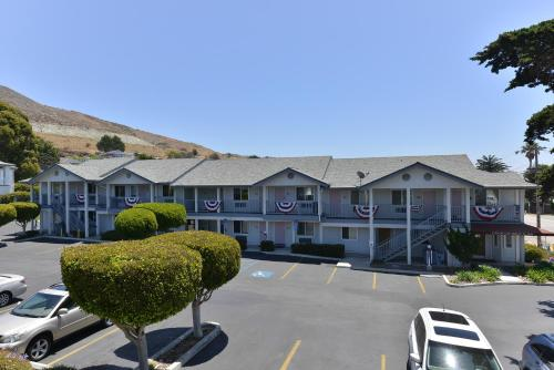 Cayucos Beach Inn Photo