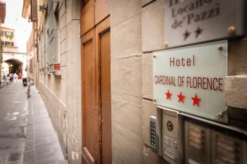 Hotel Cardinal of Florence photo 7