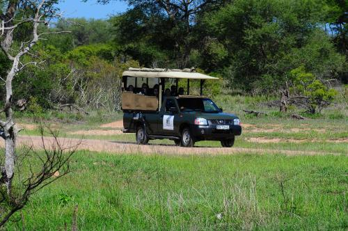 Timbavati Safari Lodge Photo