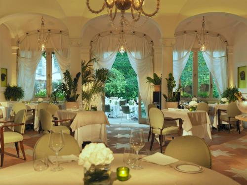 Rocco Forte Hotel De Russie photo 10