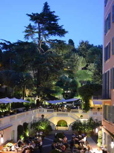 Rocco Forte Hotel De Russie photo 53