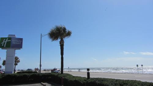Holiday Inn Resort Galveston - On The Beach Photo