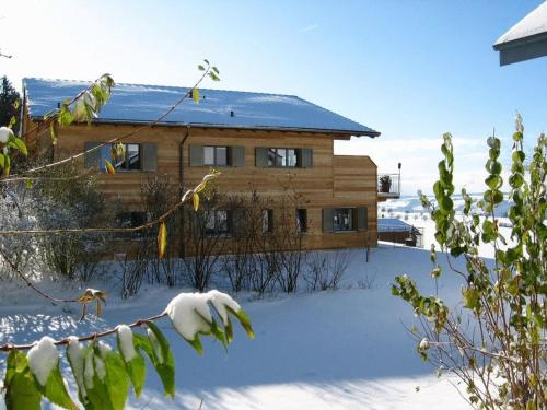 Bed & Breakfast Swiss Seasons