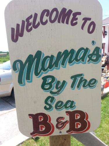 Mama`s By The Sea B&B Photo