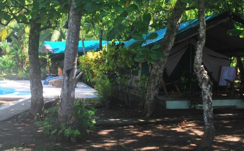 Rafiki Beach Camp Photo