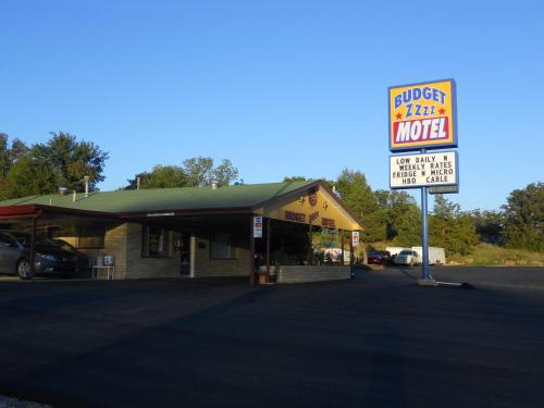 Photo of Budget ZZZZ Motel
