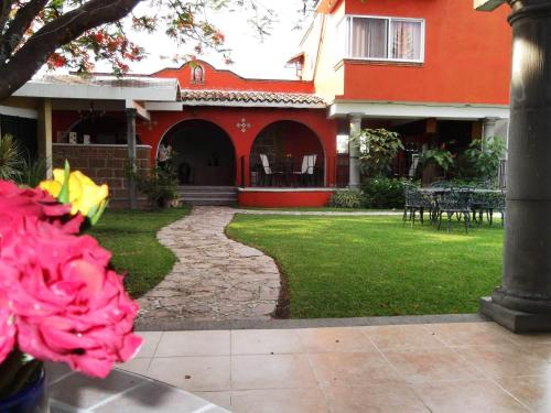 Finca Chipitlan Hotel Photo