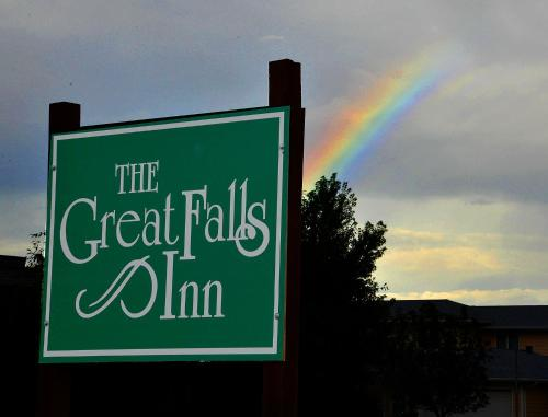 The Great Falls Inn By Riversage Photo