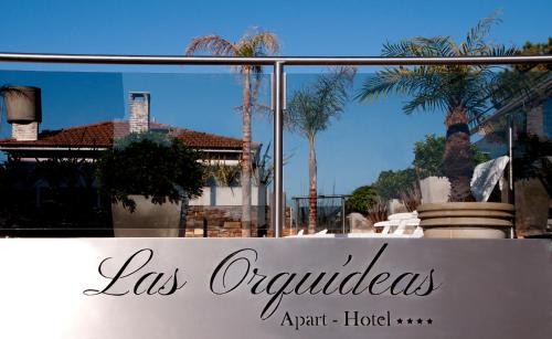 Las Orquideas Apart Hotel Photo
