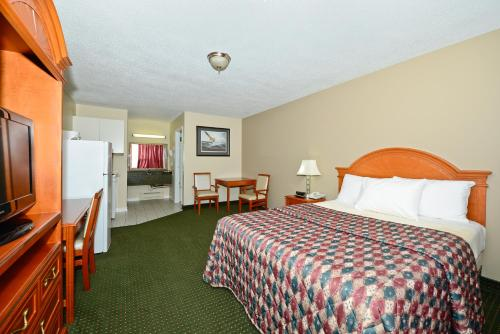 Angus Inn Motel Photo