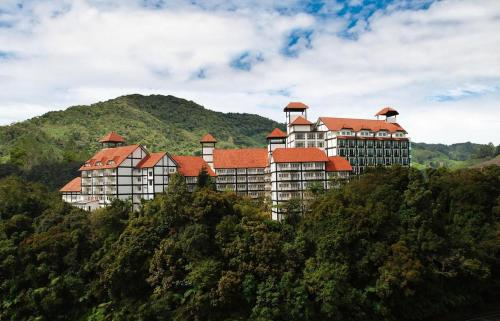Heritage Hotel Cameron Highlands, Танах Рата