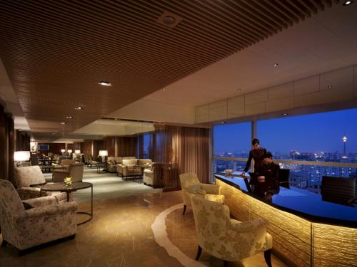 Shangri-la Hotel Beijing photo 22