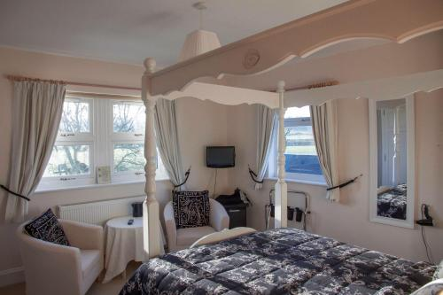 Avalon Lodge Bed and Breakfast Devizes