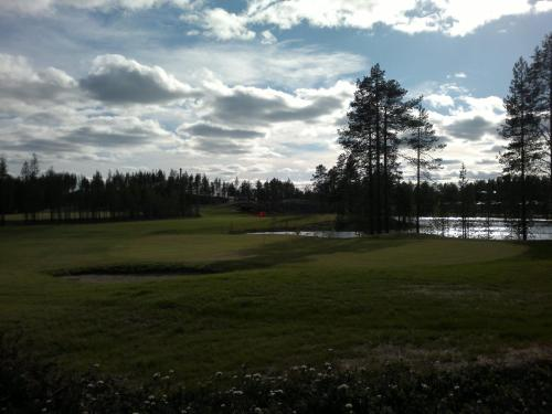 Kuusamon Tropiikki - Holiday Club, Lappland, Finnland, picture 3