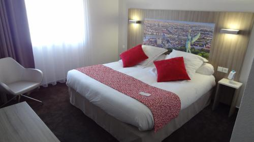 Best Western Saphir Lyon staycation
