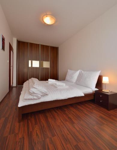 Ambiente Serviced Apartments - Koloseo
