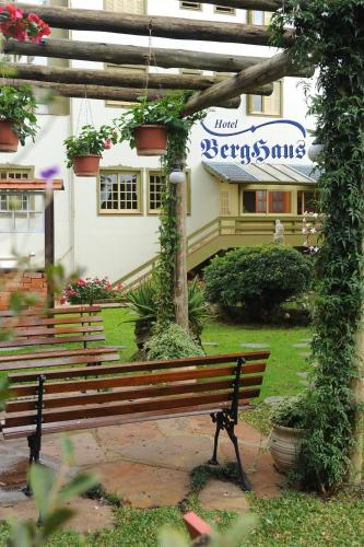 Berghaus Hotel Photo
