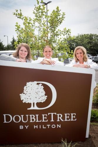 Doubletree by Hilton Newark Photo