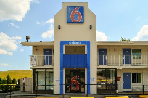 Photo of Motel 6 Boston South - Braintree