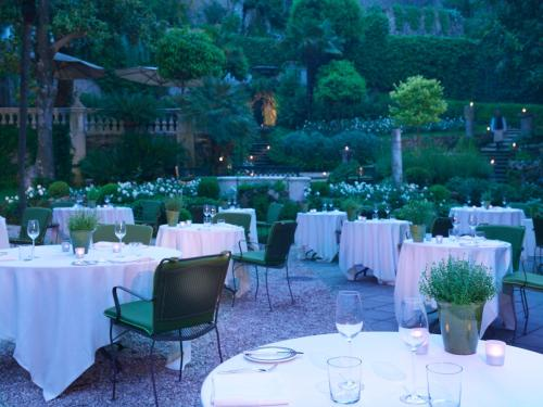 Rocco Forte Hotel De Russie photo 43