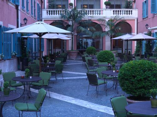 Rocco Forte Hotel De Russie photo 63