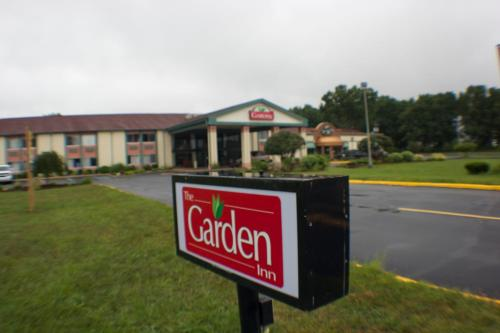 The Garden Inn Photo