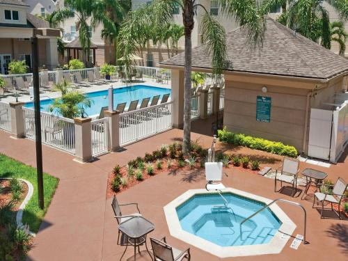 Homewood Suites by Hilton Fort Myers Photo