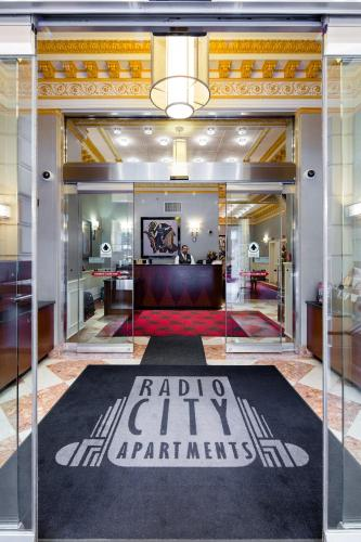 Radio City Apartments Photo