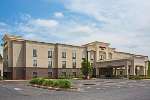 Hampton Inn Clearfield Photo