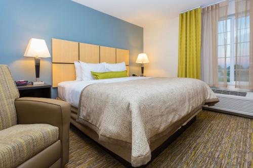 Candlewood Suites Sidney Photo