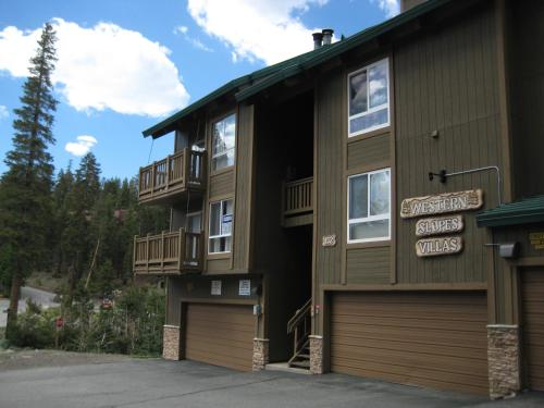 Western Slopes Villas by Mammoth Reservation Bureau - Mammoth Lakes, CA 93546