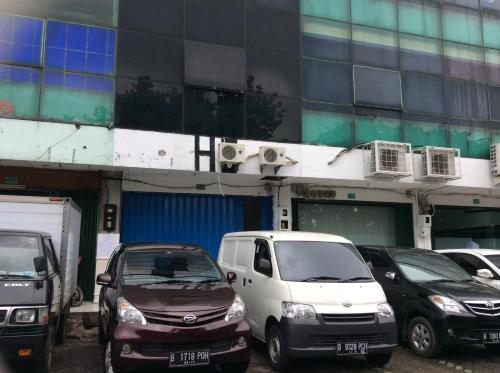 Dinamika Guest House In Jakarta Indonesia Lonely Planet
