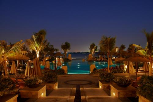 Sofitel Dubai Palm Apartments photo 18