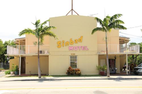 Sinbad Motel Photo