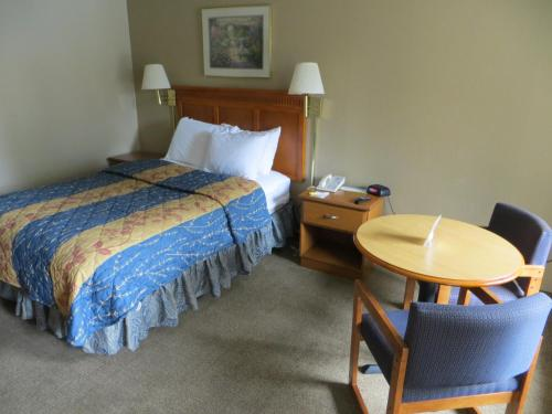 Days Inn Elberton Photo