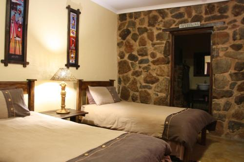 Lomas Creek Guest Lodge Photo