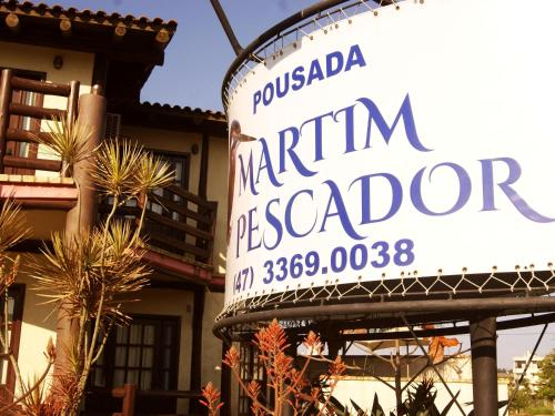 Pousada Martim Pescador Photo