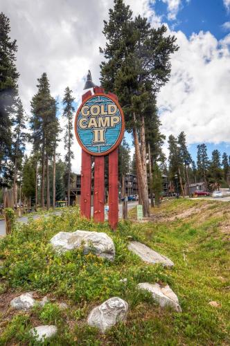 Gold Camp K147 by Colorado Rocky Mountain Resorts Photo