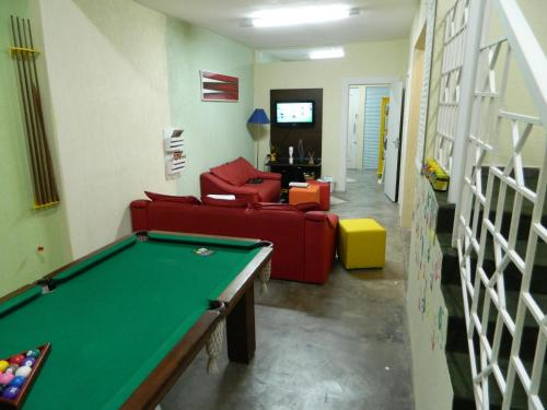 Freedom Curitiba Hostel Photo
