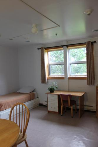 Grenfell Campus Summer Accommodations Photo