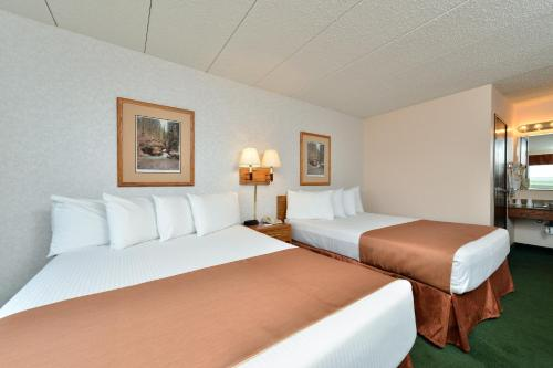 Americas Best Value Inn Rapid City Photo