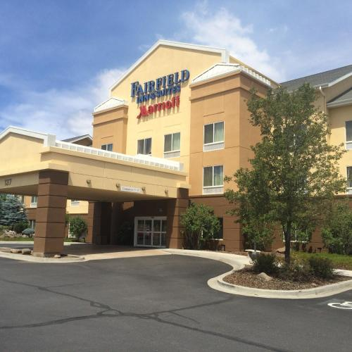 Fairfield Inn & Suites By Marriott Yakima