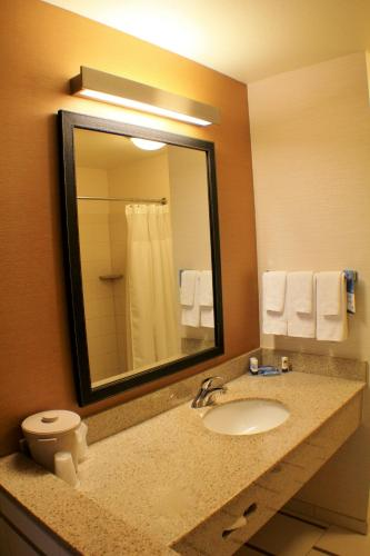 Fairfield Inn & Suites by Marriott Yakima Photo